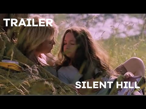 Silent Hill (2006) - Official Trailer