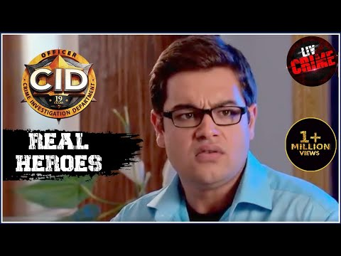 The Secret Of Nakul | Part - 2 | C.I.D | सीआईडी | Real Heroes