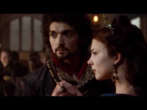 Music used on The Tudors - S02E05 (Bergerette 'Sans Roch'-Reprise)