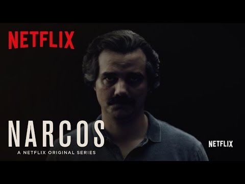 Narcos Season 3 Teaser 'The Blow Must Go On'