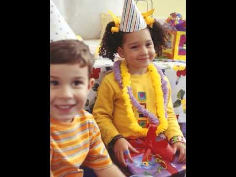 birthday party ideas for 1 yr old