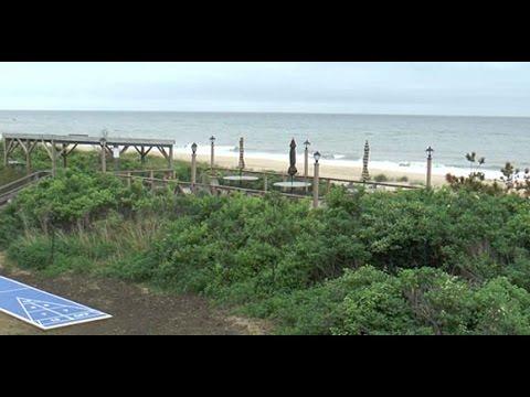 Destination Long Island: The Wavecrest Resort On The Ocean in Montauk, NY