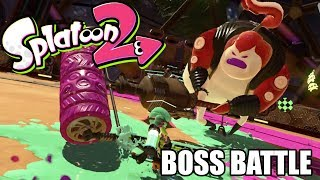 Check out a playthrough of Splatoon 2's Octo Canyon single player mode and it's epic second boss battle against...OCTO SAMURAI!Watch the first Splatoon 2 Boss Battle Octo Oven - https://youtu.be/A49G5b8NNfICheck out my Splatoon 2 Single Player Preview TRAILER - https://youtu.be/9Sz1h91rPh0Check out my second channel RaydiatorTVhttp://www.youtube.com/raydiatortv--------------------------------------Stay Connected 24/7➸ Portfolio - http://www.raymondstrazdas.com/➸ Facebook - http://on.fb.me/q46CIp➸ Twitter - http://twitter.com/raystrazdas (@raystrazdas)➸ Instagram - http://goo.gl/C1eWyp➸ Vine - http://goo.gl/XVZhqj➸ Snapchat - https://goo.gl/eIWxPq (raystrazdas)➸ Flickr - http://bit.ly/raysflickr➸ Amazon - http://amzn.to/1Qgs6NH--------------------------------------My Camera Gear, Video Equipment & Wish List➸ Gear - http://amzn.to/1SMdhnO➸ Wish List - http://amzn.to/1Vv8fT0Thanks for watching and subscribing!
