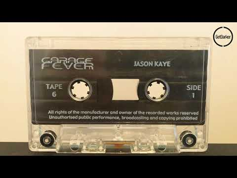 Jason Kaye With MC Viper & Dr Physco - Garage Fever [Tape 6]