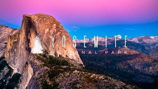 Fall in Yosemite National Park 2016