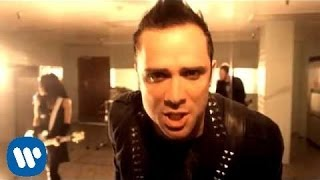 Skillet - Monster music video