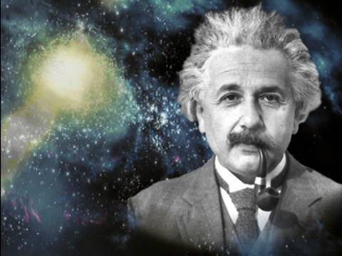 NASA | Einstein's Cosmic Speed Limit