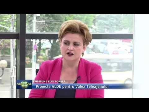Emisiunea Electorală – 26 mai 2016 – ALDE
