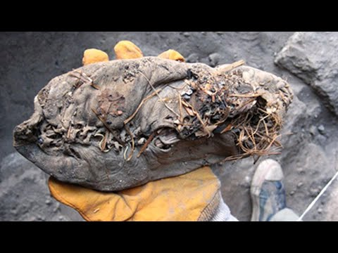 12 Most Amazing Recent Artifacts Finds