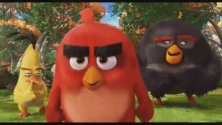 Video Demi Lovato - I Will Survive (From The Angry Birds Movie) MP3, 3GP, MP4, WEBM, AVI, FLV April 2018