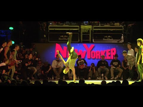 BATTLE OF THE YEAR 2013 Bboy Crew Finals | YAK x BOTY x BREAK SCIENCE