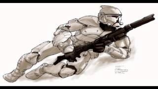 Download Lagu Republic Commando: Concept Art Montage (Remastered) 1080p Mp3