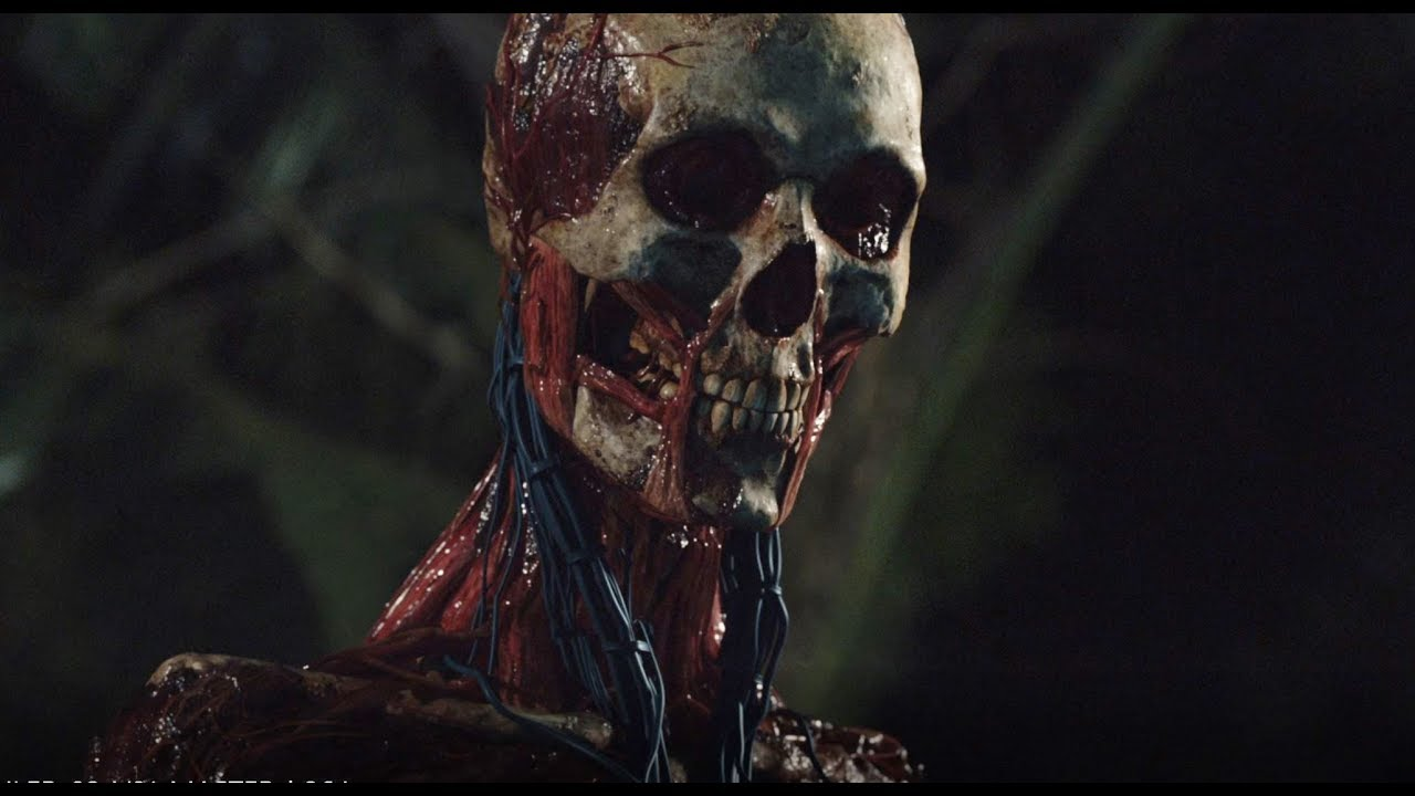 Watch Teaser for Neill Blomkamp New 'Oats Studios Volume 1' Series of Sci-Fi Experimental Films with Sigourney Weaver