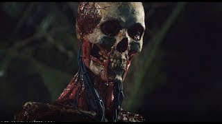 VIDEO: Neill Blomkamp's VOLUME 1 – Trailer #2