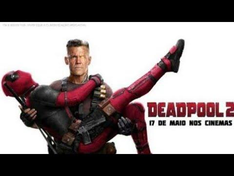 deadpool 2 filme completo dublado