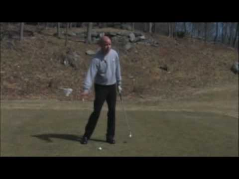 Rob Labritz: PGA Professional golfer and instructor gives tips on executing a Medium Pitch Shot