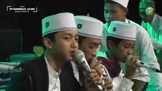Video Cinta diatas sajadah Pondok Pesantren Mambaul Ulum Modo | Syubbanul Muslimin MP3, 3GP, MP4, WEBM, AVI, FLV Oktober 2018