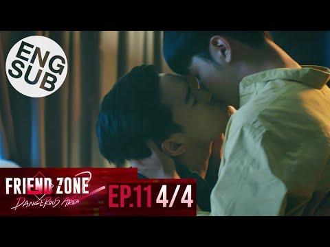 [Eng Sub] Friend Zone 2 Dangerous Area   EP.11 [4/4]
