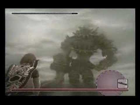 sotc - Shadow of the colossus item collecting. You get a new item for defeating every two colossi in time attack mode. Time attack mode is unlocked when you beat th...