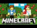 Minecraft | Two Boys One Girl : Cataclysm - Episode 9