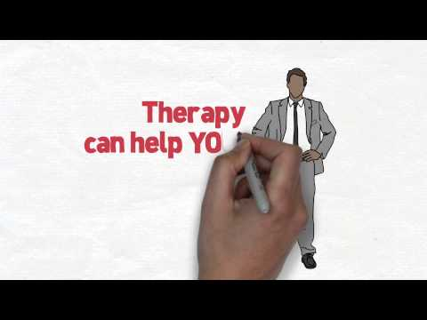Depression Counselling Glasgow Video