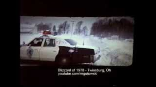 Twinsburg (OH) United States  city pictures gallery : Blizzard of 1978 - Twinsburg, Oh