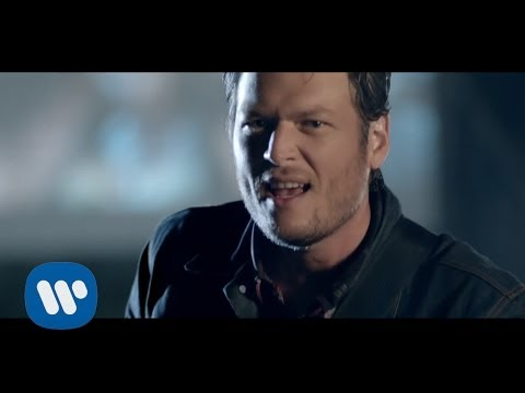Blake Shelton - Footloose (Official Music Video)
