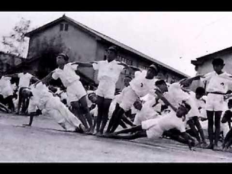 広島大学附属東雲小学校創立130周年記念映像