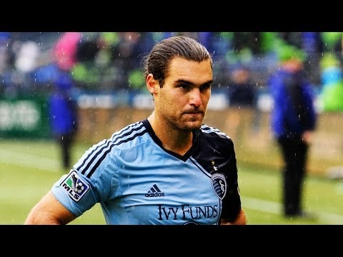 Video: Graham Zusi: 'Es tiempo de cambiar las cosas' | 'We're looking to change things'