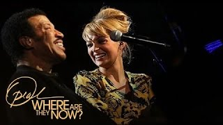 Video Nicole Richie: Best Advice My Dad Gave Me About Fame | Where Are They Now | Oprah Winfrey Network MP3, 3GP, MP4, WEBM, AVI, FLV November 2018