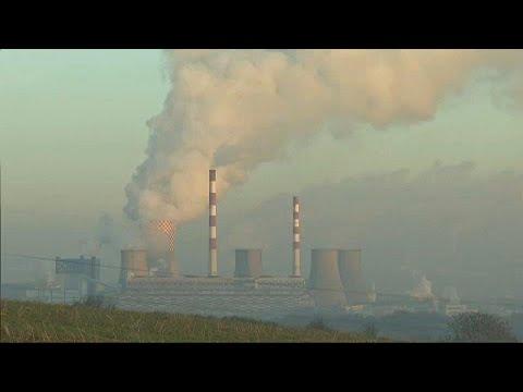 Αβέβαιη η επίτευξη στόχων στην Παγκόσμια Διάσκεψη για το Κλίμα…