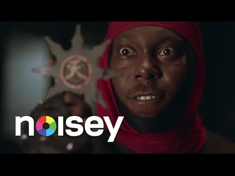 Dizzee Rascal shares excellent video for 'Pagans'