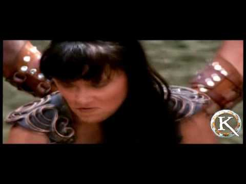 """Xena Music Video: """"Fighter"""""""