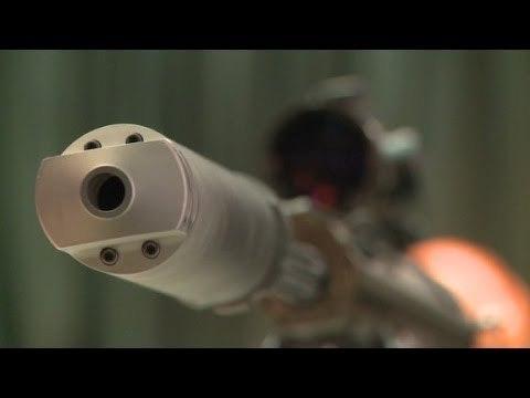 Video One of the most powerful guns you can buy download in MP3, 3GP, MP4, WEBM, AVI, FLV January 2017