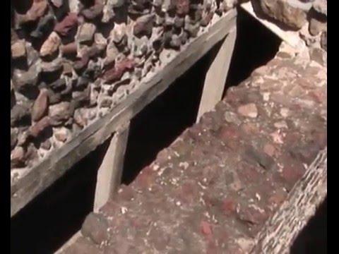 Запретные темы истории Скляров А.Ю ЛАИ Неизвестная Мексика 1 серия Тайны города богов