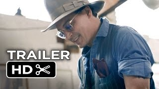 Nonton For No Good Reason Official Trailer 2  2013    Johnny Depp  Ralph Steadman Documentary Hd Film Subtitle Indonesia Streaming Movie Download