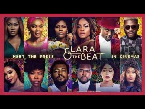 Lara and the Beat|Seyi Shay, Vector, Lala Akindoju, Chioma Akpotha,Uche Jombo, Somkele Iyamah|Review