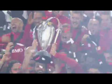 Video: 2017 MLS Cup Champions - December 9, 2017