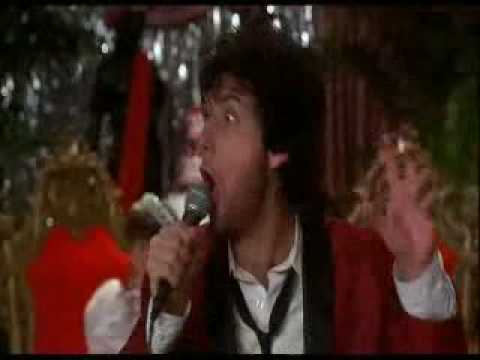 The Wedding Singer - Love Stinks (Adam Sandler): Free ...