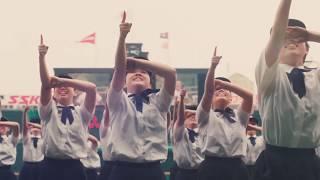 フルバージョン朝日新聞公式第100回全国高校野球選手権記念大会「ダンス」篇