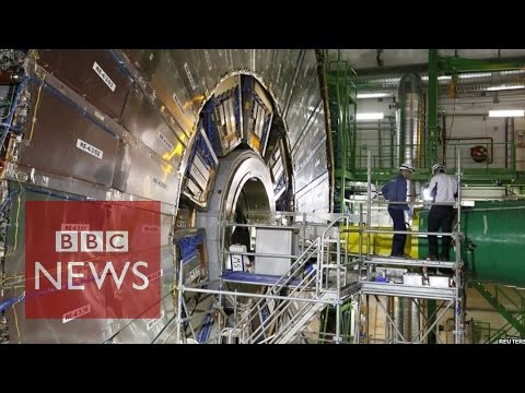 What - BBC News outlines CERN's 60-year history - in 60 seconds. It asks the big questions about the Big Bang, dark matter and black holes, and the European Organisation for Nuclear Research is celebratin...