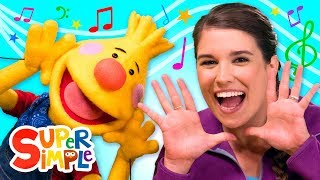 Video Kids' Song Collection #1   Sing Along With Tobee   Super Simple Songs MP3, 3GP, MP4, WEBM, AVI, FLV Agustus 2018