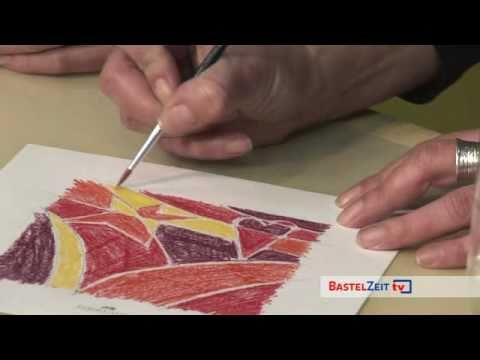 Bastelzeit TV 29 - Mara - Tolle Bilder