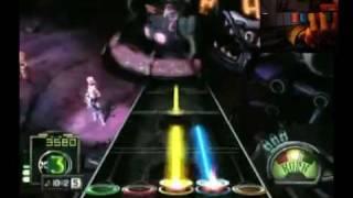 Video Guitar Hero 3 - Barracuda - 100% FC 285k (Expert) with Hands ! MP3, 3GP, MP4, WEBM, AVI, FLV Oktober 2018