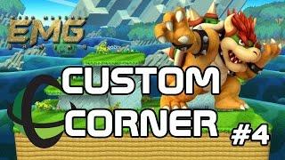 Bowser – Custom Corner! (EP 4)