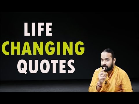 Best quotes - Best inspirational quotes in hindi  best motivational shayari  Heart Touching Video by 4remedy