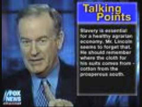 Fox News Bloopers.