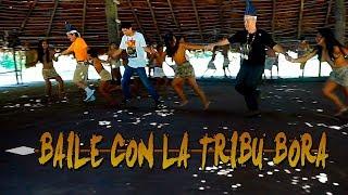 Video Bailo con La Tribu Bora - Erik con K MP3, 3GP, MP4, WEBM, AVI, FLV Juni 2018