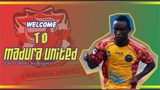 Video Terbaru..!! Zah Rahan Krangar Resmi Bergabung dengan Madura United FC MP3, 3GP, MP4, WEBM, AVI, FLV Maret 2018