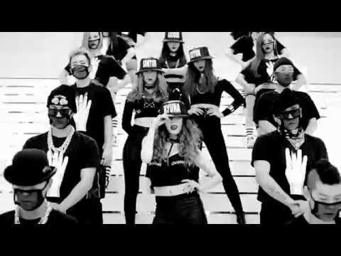4MINUTE - лёмCrazy